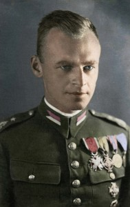 Witold_Pilecki_in_color